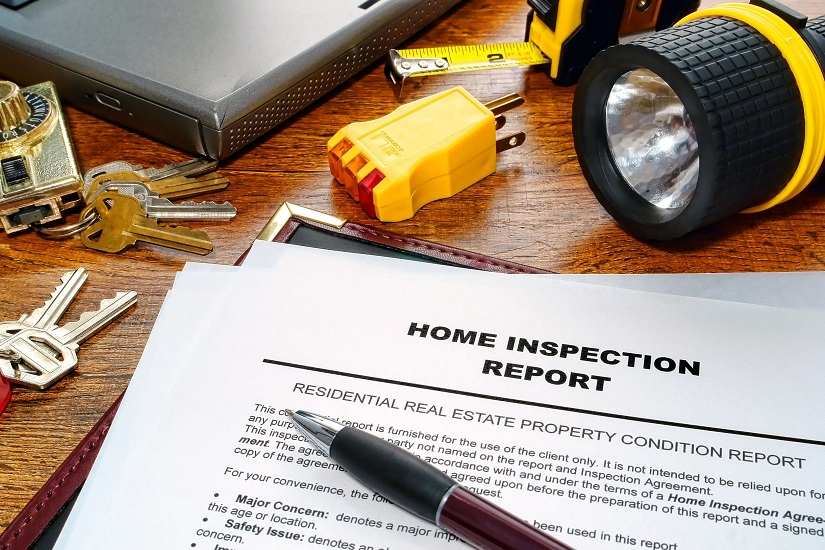 Five Common Misconceptions About Home Inspections