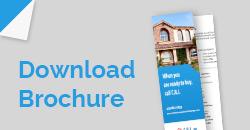 Utah Home Inspection Brochure