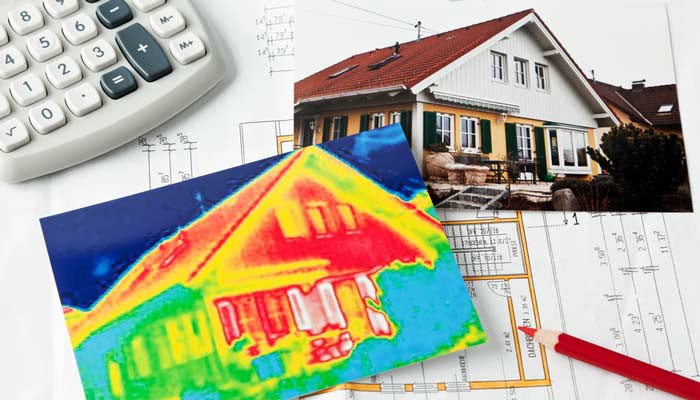Thermography Inspection - Utah County