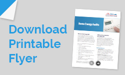 Home Energy Audit Flyer Download