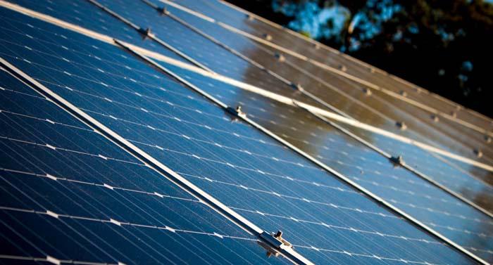 PV Solar Panels Utah County